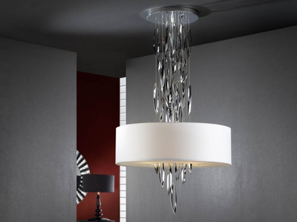 Schuller Domo Pendant Lighting Brooklyn,New York- Accentuations Brand