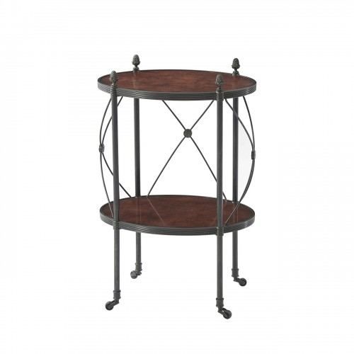 5005 074 Effortless Accent Table theodore alexander