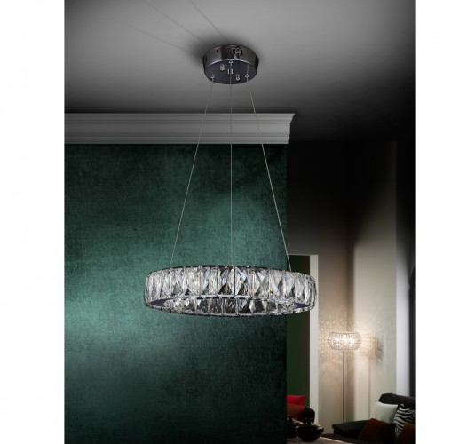 Schuller Diva Pendant1 Lighting Brooklyn,New York - Accentuations Brand