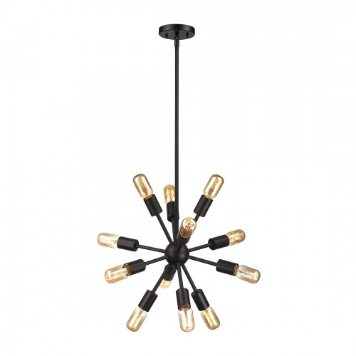 ELK Lighting Delphine 4623012 Pendant Lights Brooklyn,New York by Accentuations Brand