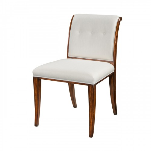 KENO4009CH Snappy Side Chair Theodore Alexander