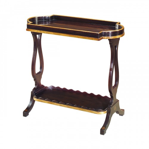 5002 211 The St James Accent Table theodore alexander