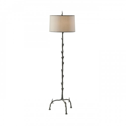 2121 092 Toward The Light Floor Lamp Theodore Alexander