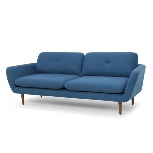 Nuevo Living Sofas Nicklaus 3 Seater Sofa Brooklyn, New York