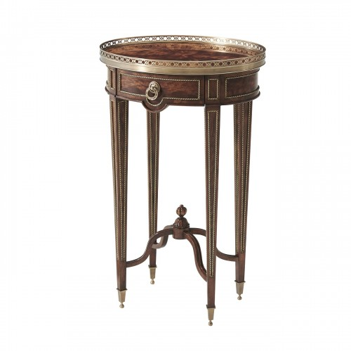5005 597 A Fine Accent Accent Table theodore alexander