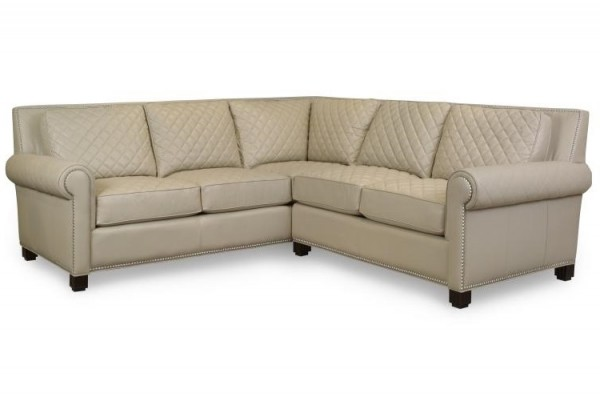 Century Furniture Best Place to Buy Leather Sofa Online Brooklyn, New York