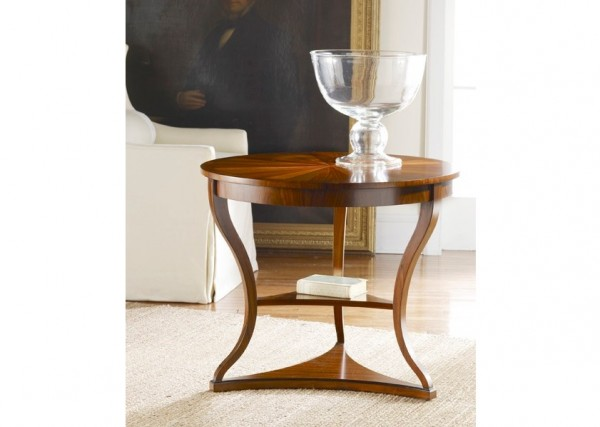 Modern History Large Regency End Tables for Sale Cheap Brooklyn, New York