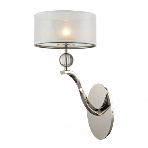ELK Lighting Corisande 31290 Candle Sconces for Walls Brooklyn,New York- Accentuations Brand