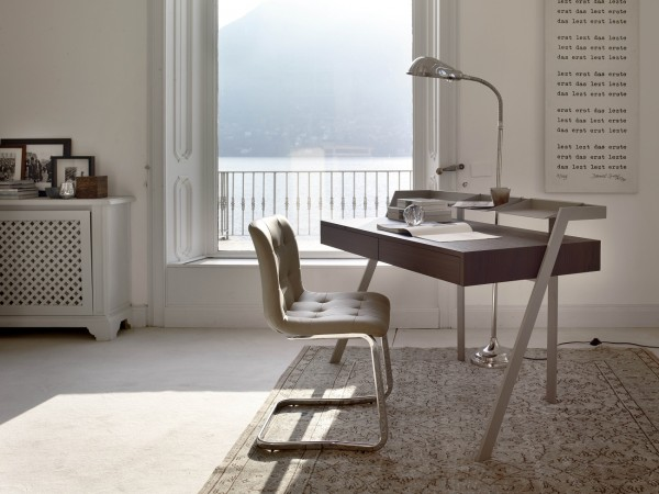 Zac Writing Desk, Bontempi CASA Desk