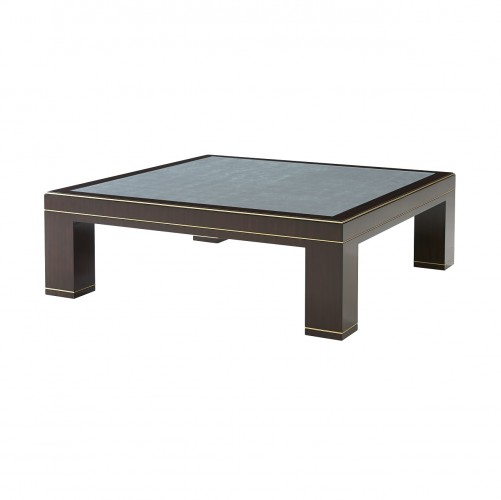 JD51006 Jacques Coffee Table Theodore Alexander