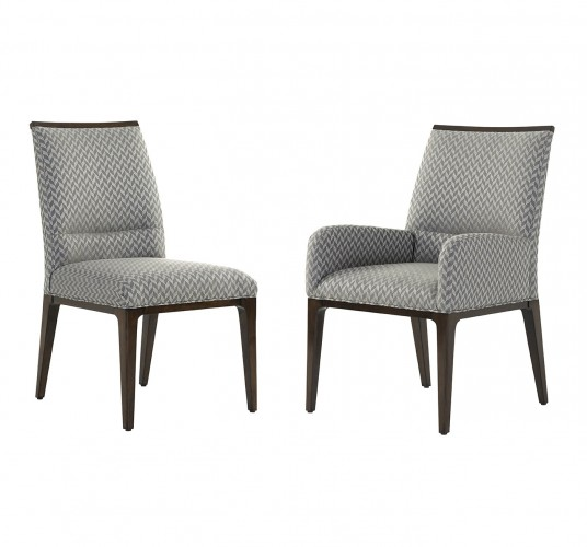 Macarthur Collina Dining Chair, Lexington Dining Chair