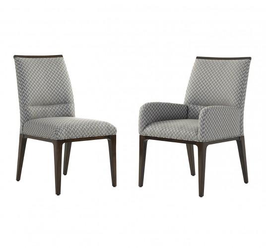 Macarthur Collina Dining Chair, Lexington Dining Chair