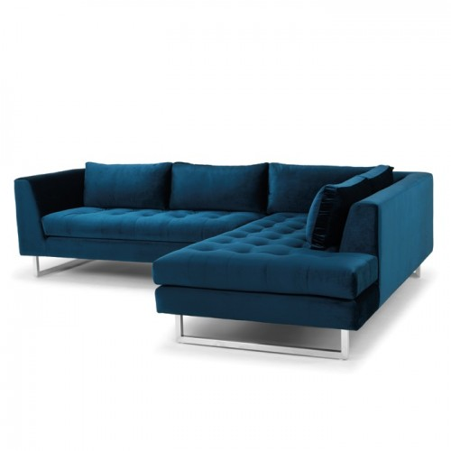 Nuevo Living Sofas, Nuevo Janis Sectional Sofa Brooklyn, New York
