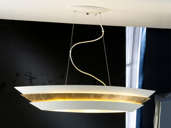 Schuller Isis Pendant Lighting Brooklyn, New York - Accentuations Brand