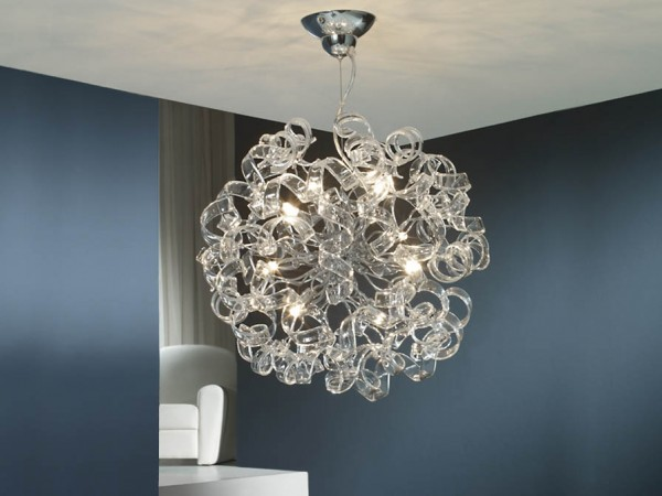 Schuller Nova Pendant 8L Lighting Brooklyn,New York - Accentuations Brand
