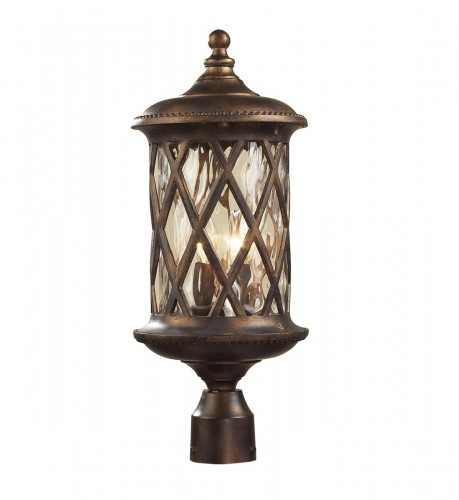 ELK Lighting Barrington Gate 42034 Outdoor Light Fixtures Brooklyn,New York- Accentuations Brand