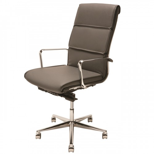 Lucia Office Chair High, Nuevo Living Chairs