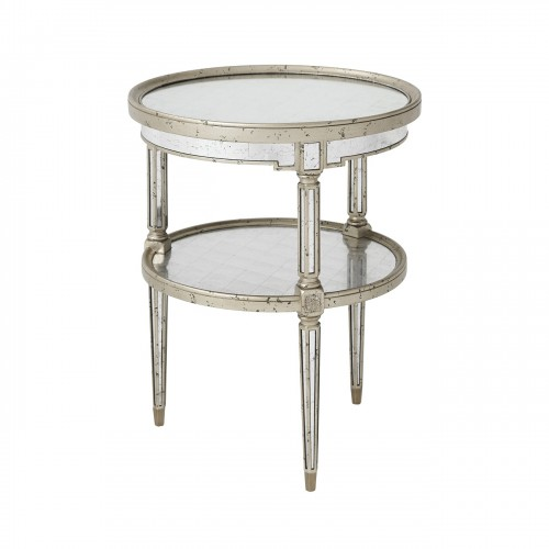 5050 001 Starlight Lamp Table theodore alexander