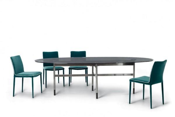 glamour 5208 bontempi dining table