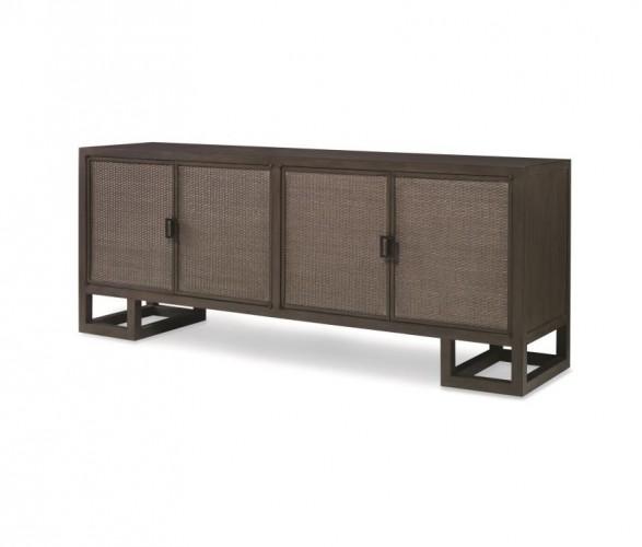 Century Furniture Mackinaw 4 Door Credenza for sale online Brooklyn, New York