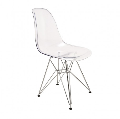 Lucent Dining Chair, Nuevo Living Chairs