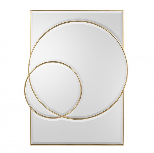 Eclipse Mirror, John Richard Mirror