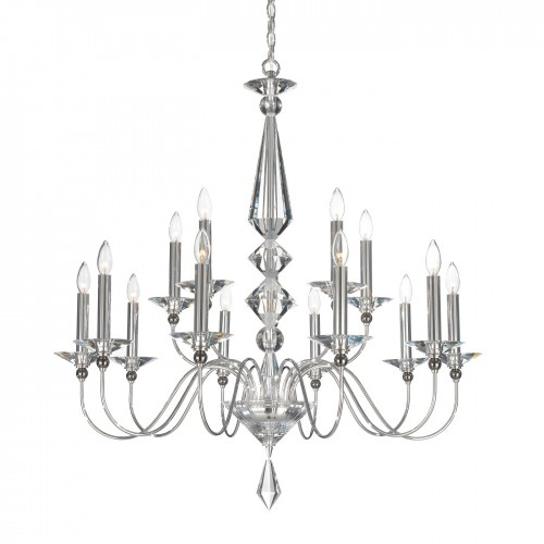 Schonbek Chandeliers for Sale Brooklyn, New York, Furniture by ABD