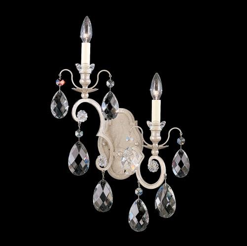Schonbek Candle Sconces for Walls