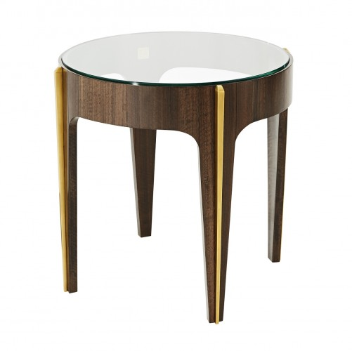 5005 759 Bold Accent Table theodore alexander