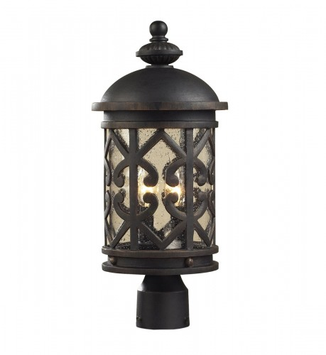 ELK Lighting Tuscany Coast 42064 Modern Outdoor Lighting Brooklyn,New York - Accentuations Brand
