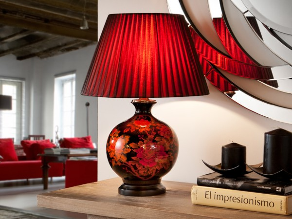 Schuller Manila Table Lamp Modern Table Lamps for Sale Brooklyn, New York - Accentuations Brand