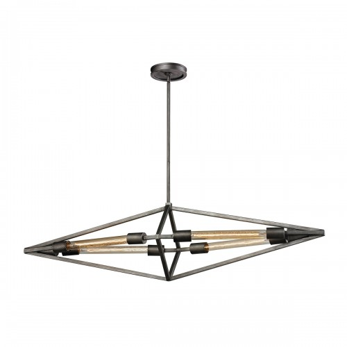 ELK Lighting Pendant Lighting, Accentuations Brand, Furniture by ABD