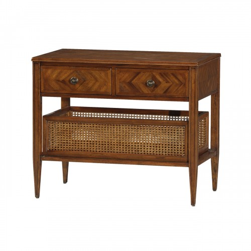 6000 227 A Perfect Specimen Accent Table Theodore Alexander