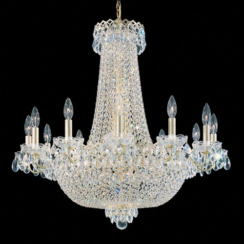 Schonbek  Chandeliers for Sale Brooklyn,New York- Accentuations Brand
