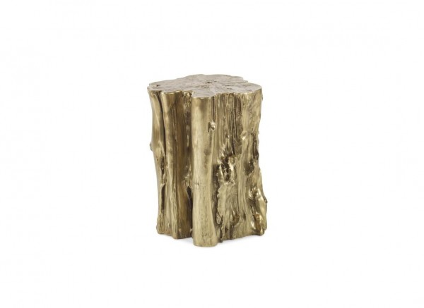 Century Furniture Small Yew Trunk Side Table online Brooklyn, New York
