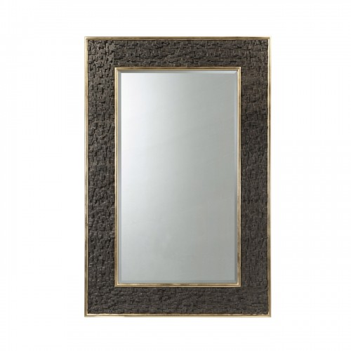 Grotto Mirror Wall Mirror, Theodore Alexander Mirror Brooklyn, New York