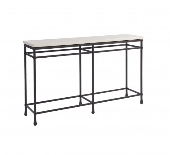 Breakwater Console, Lexington Console Table OnlineBrooklyn, New York, Furniture by ABD