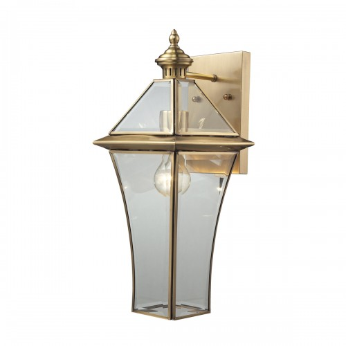 ELK Lighting Riverdale 220311 Modern Outdoor Lamps Brooklyn,New York - Accentuations Brand