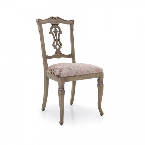 ducale chair seven sedia 0174S