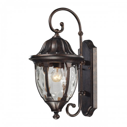 ELK Lighting Glendale 45003 Outdoor Light Fixtures, Brooklyn, New York - Accentuations Brand