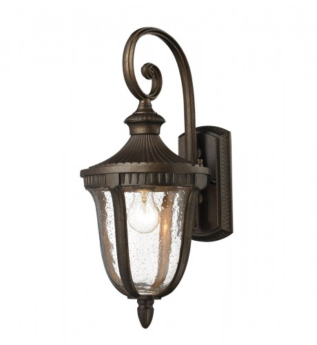 ELK Lighting Worthington 27000 Modern Outdoor Lighting Brooklyn,New York - Accentuations Brand