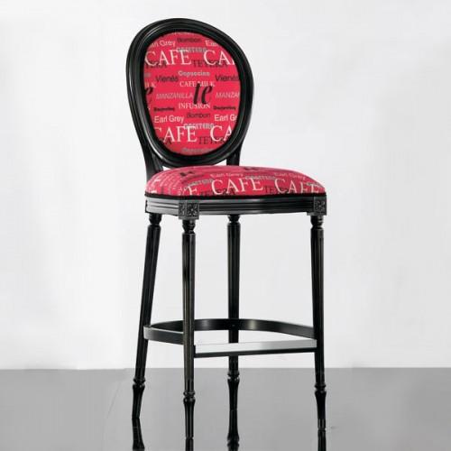 luigi barstool 0252B seven sedie