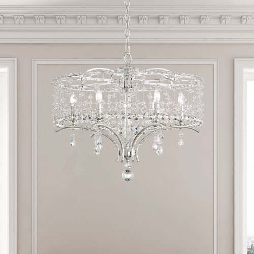 Schonbek Contemporary Classic Chandeliers Brooklyn,New York- Accentuations Brand