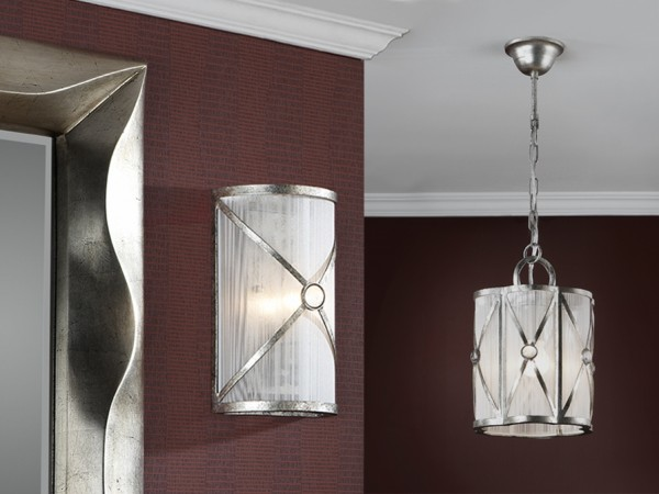 Schuller Esparta Wall Lamp Candle Sconces for Walls Brooklyn,New York- Accentuations Brand