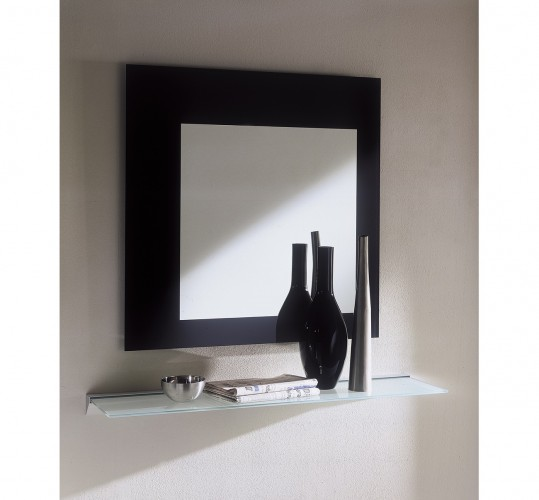 Square II Mirror, Bontempi Mirror