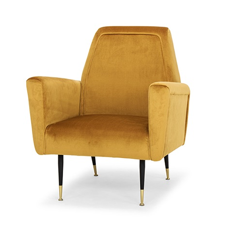 Victor Occasional Chair, Nuevo Living Chairs