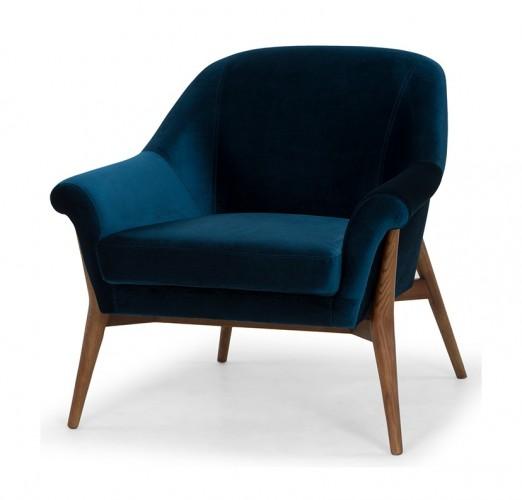 Nuevo Chair,  Nuevo Charlize Occasional Chair Brooklyn, New York - Furniture by ABD