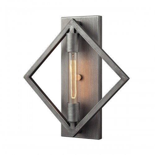 ELK Lighting Laboratory 668911 Candle Sconces for Walls Brooklyn,New York - Accentuations Brand