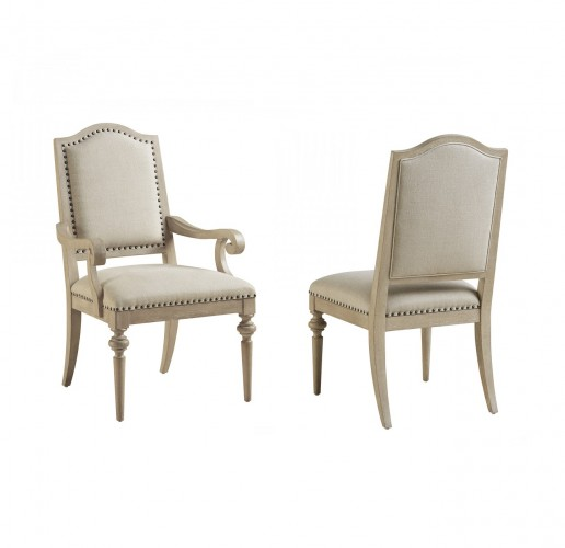Aidan Dining Chair, Lexington Leather Dining Chairs For SaleBrooklyn, New York, Furniture By ABD