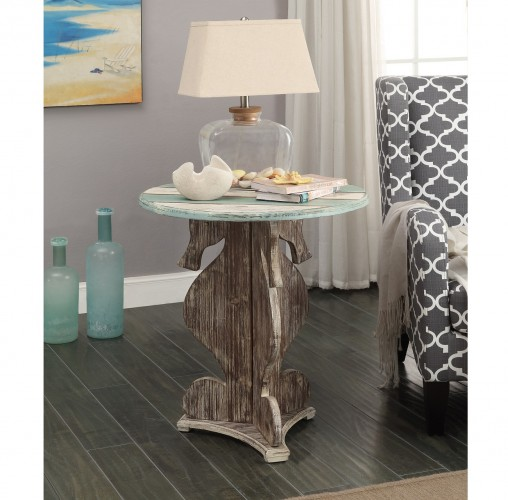 table will pair up perfectly with a lamp beside your favorite chair
